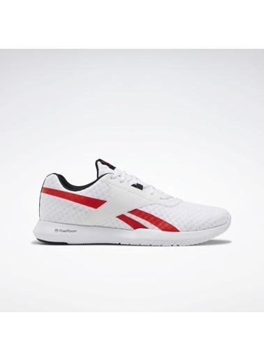 Reebok Reago Essential 2.0 Erkek Koşu Ayakkabısı Fv0618 Beyaz
